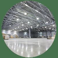 Đèn LED công nghiệp