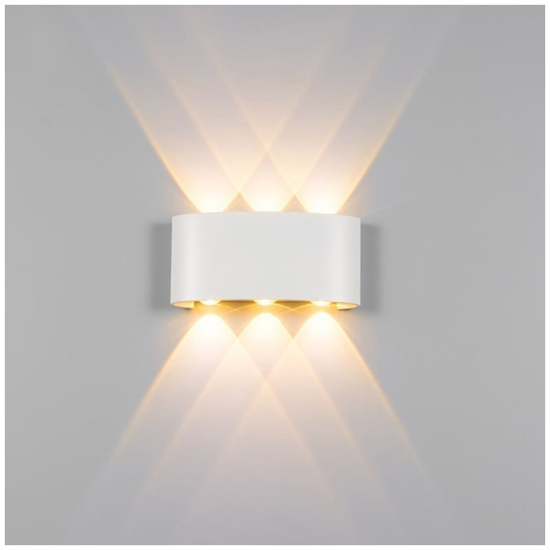Đèn hắt tường LED