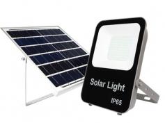Đèn pha năng lượng mặt trời 30W