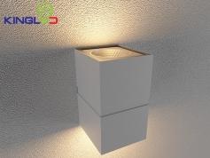Đèn tường LWA0150B 2x12W