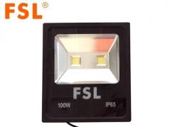 Đèn pha LED 100W COB IP65