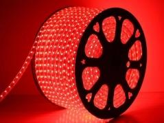 Đèn LED dây 3014 12V màu Đỏ và Đa Sắc (16.150đ/m, cuộn 100m)