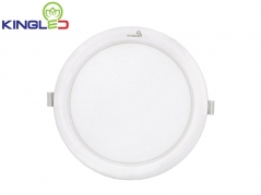 Đèn LED âm trần siêu mỏng 12W tròn PL Series