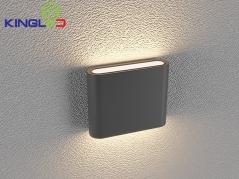 Đèn tường LWA8011-S 8W
