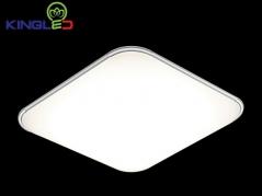 Đèn LED ốp trần vuông 24W đổi màu DL-Q202