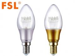 Đèn led bulb quả nhót 3W C35MZ1