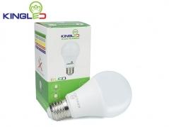 Bóng đèn LED Bulb tròn 9W công nghệ DOB