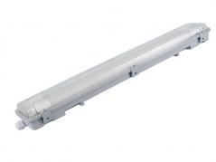 Máng đèn đôi chống nước 1.2m