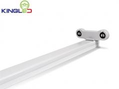 Máng đèn tuýp LED T8 đôi 0,6m