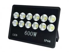 Đèn LED pha chén 600W IP66