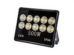Đèn LED pha chén 500W IP66