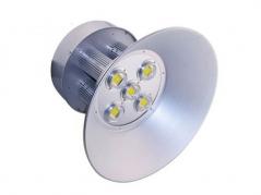 Đèn led nhà xưởng 250W IP65 COB