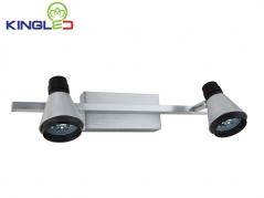Đèn soi tranh LED 2*3W LT2005-2BK