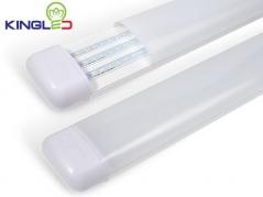 Đèn tuýp LED bán nguyệt 52W 1m2