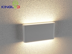 Đèn tường LWA8011-M 12W