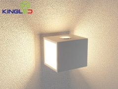 Đèn tường LWA0100A 2x5W