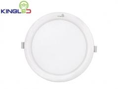 Đèn LED âm trần siêu mỏng 6W tròn PL Series