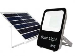 Đèn pha LED 30W năng lượng mặt trời