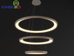 Đèn thả trần LED BP2703-B Pendant Light