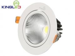 Đèn LED âm trần 6W COB chiếu rọi