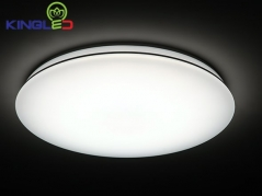 Đèn LED ốp trần 28W DL-S28T, 6 chế độ màu