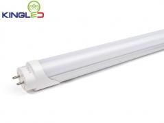 Đèn tuýp LED T8 9W 1.2m nhôm, mika