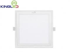 Đèn LED âm trần vuông 20W siêu mỏng PL Series