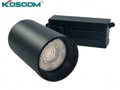 Đèn LED rọi ray 30W sơn đen R-KS-30A-D