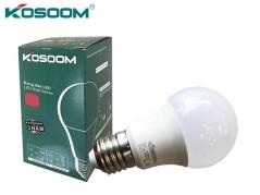 Đèn led bulb 3W ánh sáng vàng trắng đui E27