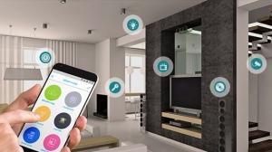 Chiếu sáng thông minh cho ngôi nhà mới của bạn