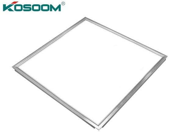 Đèn LED Panel 600x600 45W âm trần thạch cao liền