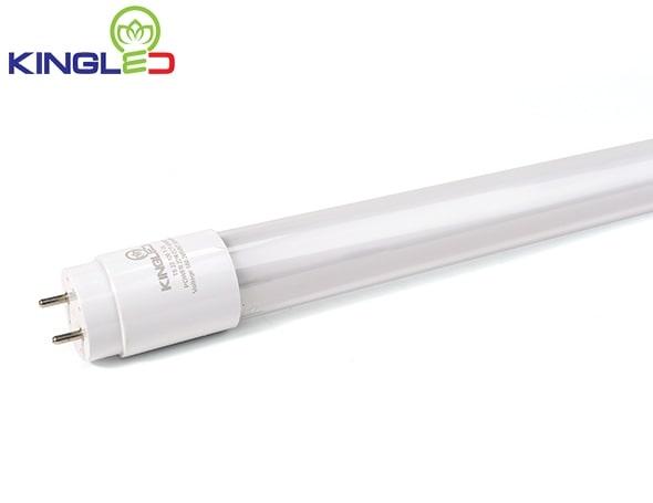 Đèn tuýp LED T8 18W 1.2m thủy tinh