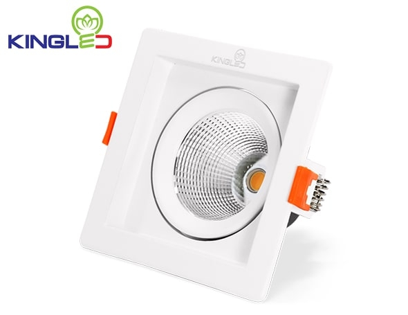Đèn led downlight 30w spotlight