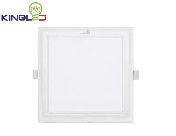 Đèn panel vuông 6w siêu mỏng PL Series