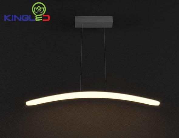 Đèn thả trần LED PL016