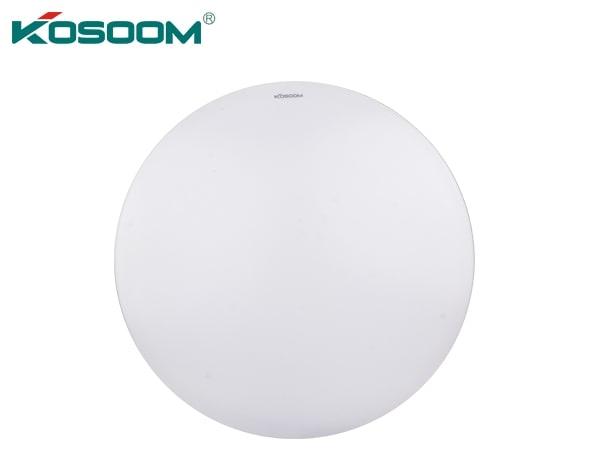 Đèn LED ốp trần tròn 24W Moon Light