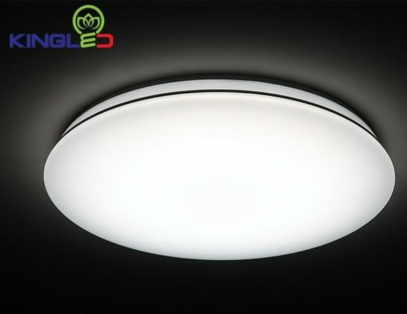 Đèn led ốp trần hiện đại DL-C102