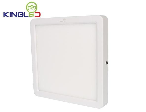 Đèn ốp nổi vuông 18W ONL Series 220x220mm